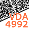 VDA-4992-MAT-Label-drucken